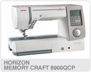 Memory Craft 8900 Quilters Companion