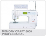 Memory Craft 6600 Professional