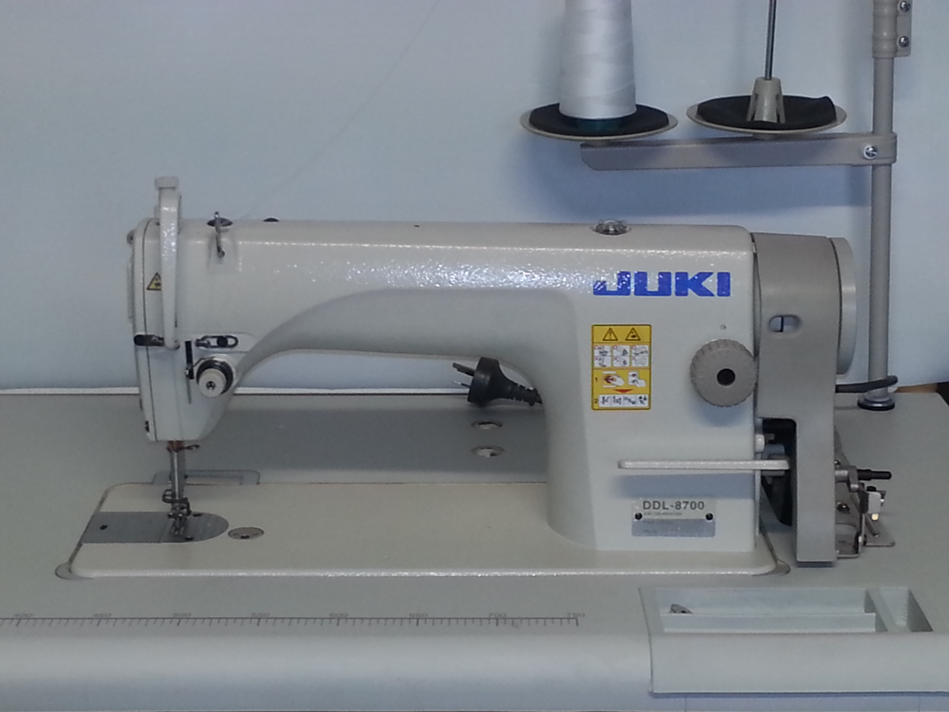JUKI DDC8700 Sewing Machine